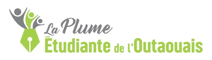 La Plume Étudiante de l'Outaouais - logo.jpg